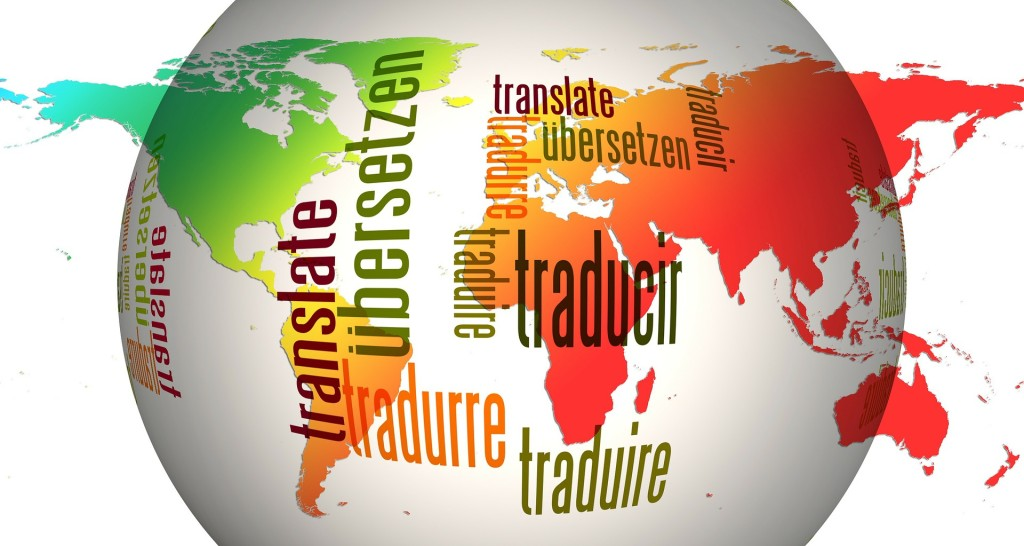 Professional Translation Services in Manchester, Uk